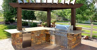 Complete Outdoor Kitchen Why Build an Soleic S of Tampa