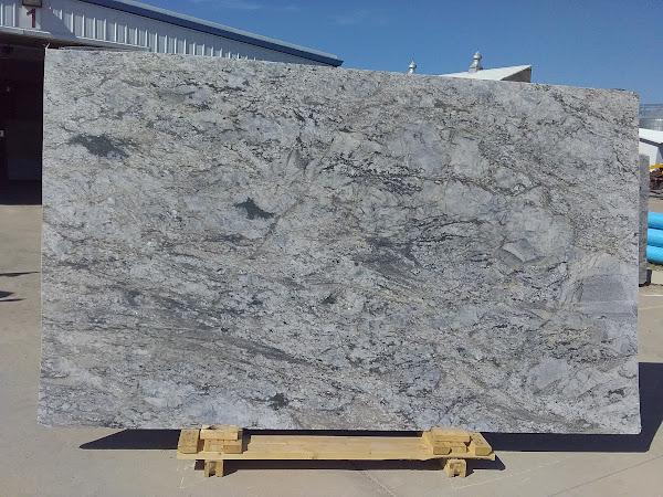 Azul Celeste – Brushed Granite #10141