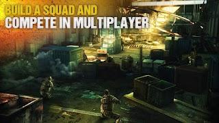 Modern Combat 5: eSports FPS  Mod Apk v5.6.0g [Unlimited Money]