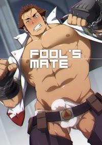 [RYCANTHROPY (Mizuki Gai)] Fool's Mate (Garo: Vanishing Line) [English] [Digital]