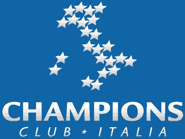 25-28 Aprile Champions Club