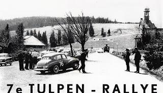 Tulpenrallye