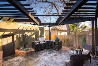 Outdoor Kitchen Denver In