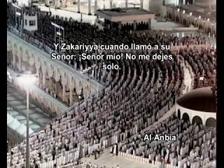 Sura Los profetas <br>(Al-Anbiá) - Jeque / Adel Alkalbaany -