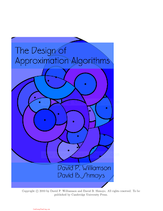 0521195276 {852435B6} The Design of Approximation Algorithms [Williamson _ Shmoys 2011-04-26].pdf