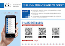 Infografika Aplikace InspIS SETmobile