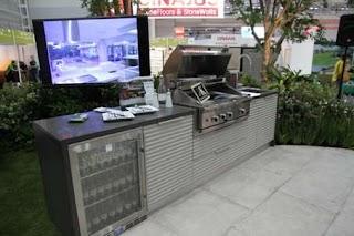 Kastell Outdoor Kitchens