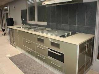 Premium Outdoor Kitchens 10 Best Kitchen Appliances Hipagescomau