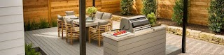 Outdoor Kitchen Denver S