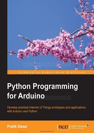 Python Programming for Arduino.pdf