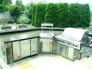 Kitchenaid Outdoor Kitchen Dominte