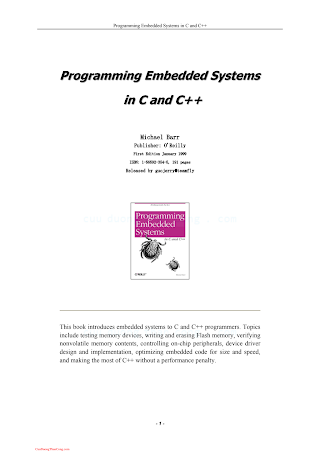 Programming Embedded Systems in C _ C++.pdf