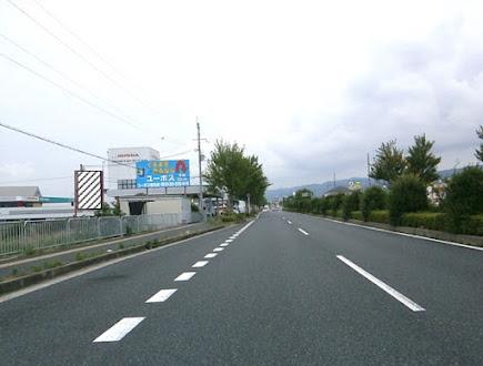 和歌山県・中島-2 (岩出市)