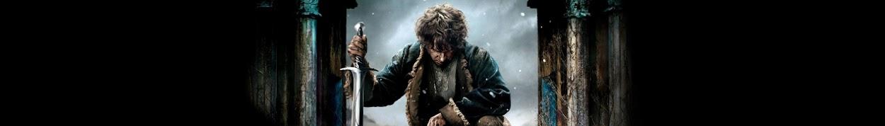 The Hobbit Kurdish Poster