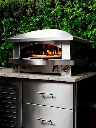Appliances for Outdoor Kitchen Amazing Hgtv