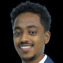 Henok T - Matplotlib developer