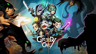 The Greedy Cave Mod Apk 3.0.0 [Unlimited Money]