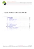 cours Entiers naturels, d'nombrements Algebre 1.pdf