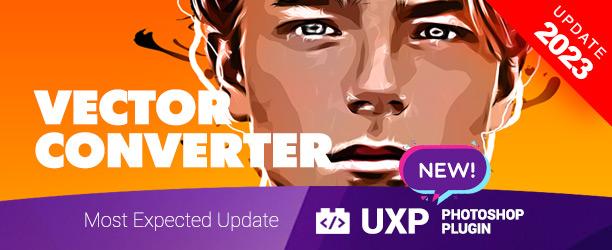 Vector Converter - Avatar - Photoshop Plugin - 42