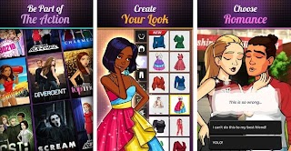 What's Your Story? Mod APk 1.19.23 [Unlimited Money]