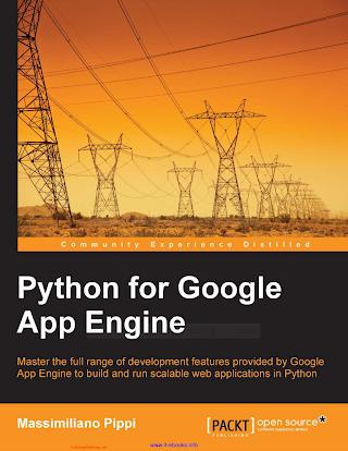 Python for Google App Engine.pdf