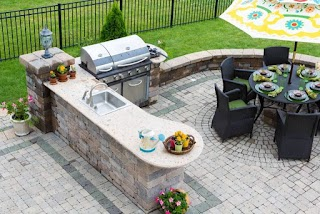 How Much Is an Outdoor Kitchen to Build Ipodcast