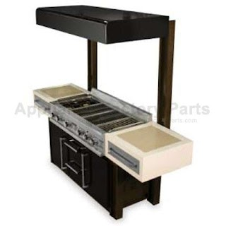 Charmglow Outdoor Kitchen 8108750s Parts Bbqs and Gas Grills