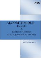 Algorithmique (Cours + Exos corrigés).pdf