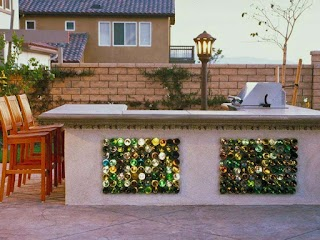 Outdoor Kitchen Kits DIY Modular Accessories Pictures Ideas Hgtv