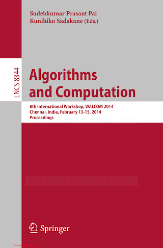 331904656X {0C291016} Algorithms and Computation [Pal _ Sadakane 2014-01-17].pdf