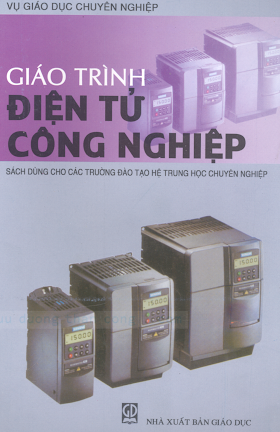 THCN.Giáo Trình Điện Tử Công Nghiệp (NXB Giáo Dục 2005) - Vũ Quang Hồi, 293 Trang.pdf