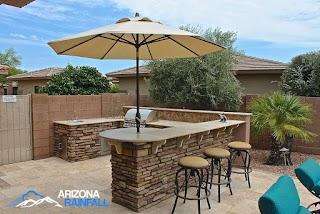 Outdoor Kitchens Arizona Surprise Phoenix Kitchen