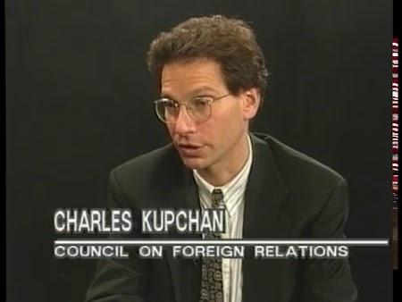 Fernando Ferrer and Charles Kupchan (Original Airdate 12/01/1996)