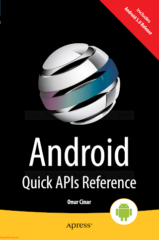 1484205243 {1684DE57} Android Quick APIs Reference [Cinar 2015-02-04].pdf