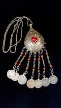 Amuleta berbera de nunta