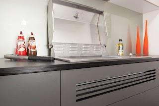 Outdoor Kitchen Adelaide Alfresco S S Uinstallit S