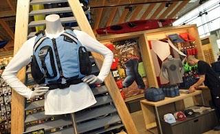 Outdoor Store Kitchener Mec Arrives in Waterloo Region Therecordcom
