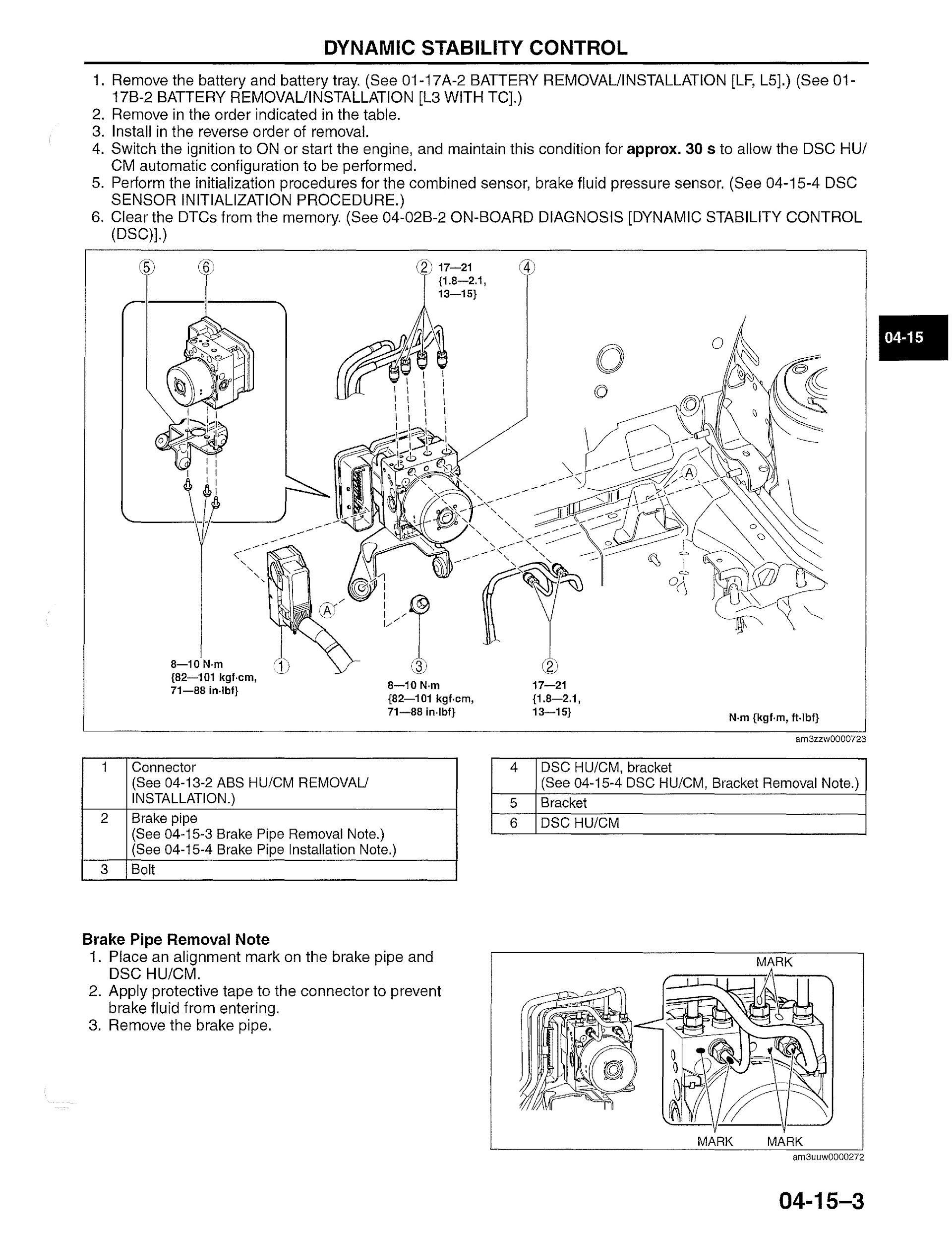 2010 mazda 3 service manual pdf free
