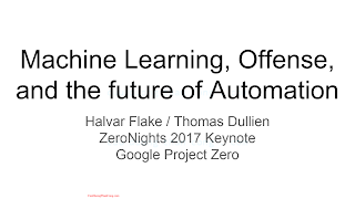 Machine learning, offense, and the future of automation.pdf