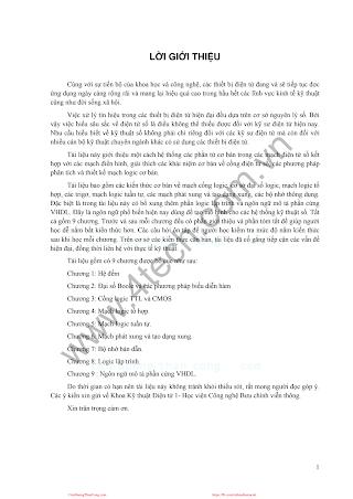 Điện Tử Số - Đặng Quốc Chiêu, 243 Trang.pdf