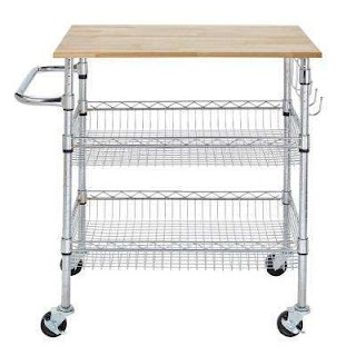 Outdoor Kitchen Carts Islands Utility Tables The Home Depot