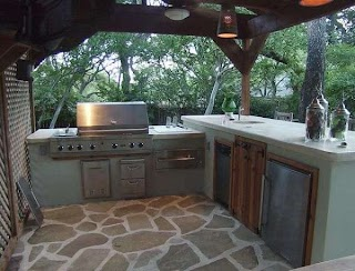 Outdoor Commercial Kitchen 40 Fantastic Designsgreat Looking