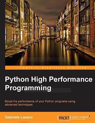 Python High Performance Programming [eBook].pdf