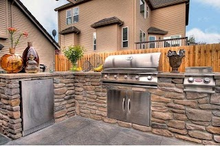 Best Outdoor Kitchen Grills The 10 Built in Gas for 2019 Built in Gas Grill
