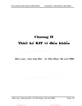 kt vi dieu khien_kt vi dieu khien_CHUONG II.pdf