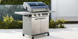 Bunnings Outdoor Bbq Kitchens How to Choose Your Warehouse