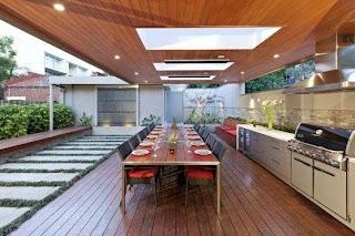 Outdoor Kitchen Designer Design Ideas Get Inspired By Photos Of