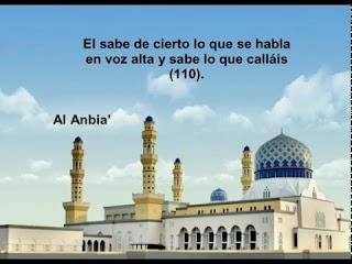 Sura Los profetas <br>(Al-Anbiá) - Jeque / Ali Alhuthaify -