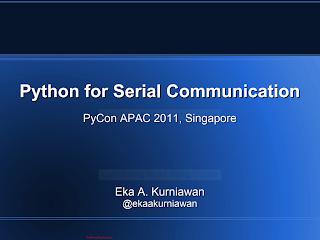 Python for Serial Communication.pdf