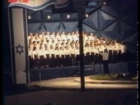Holocaust Remembrance Day V2 (Original Airdate 4/18/1999)